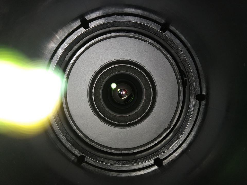 Camera, Lens, Photography, Focus, Technology, Equipment