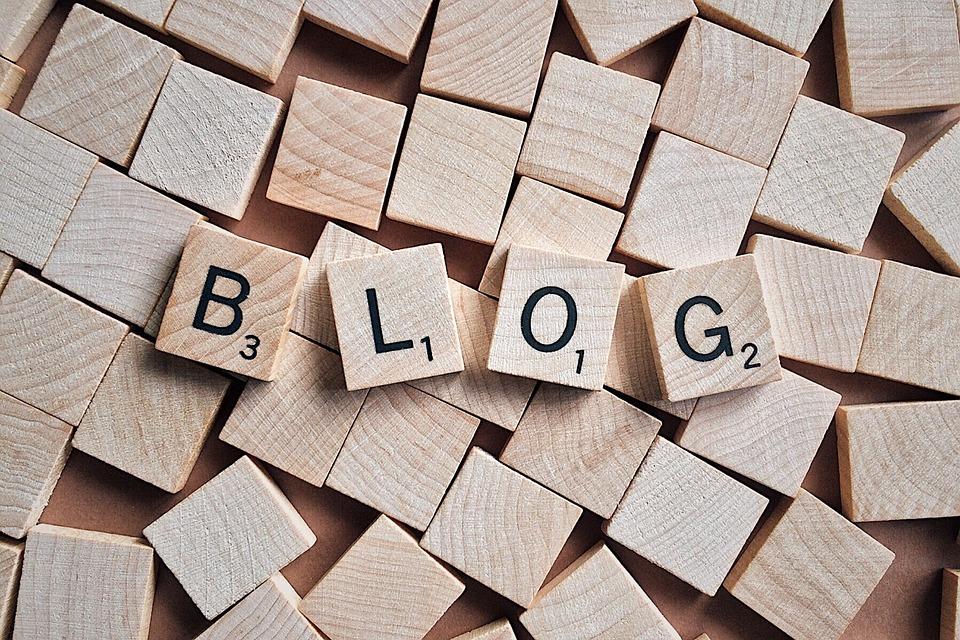 Blog, Internet, Web, Technology, Media, Communication