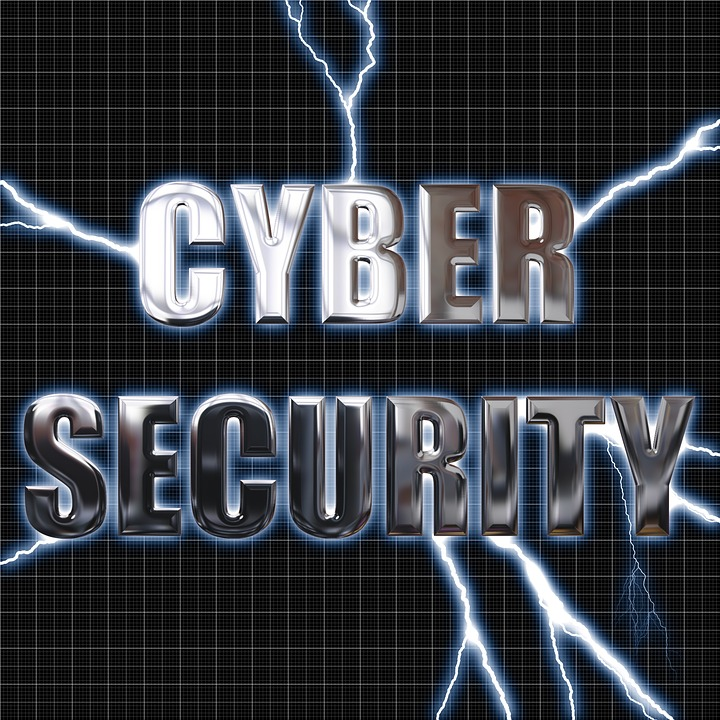 Cyber Security, Internet, Hacker, Network, Technology