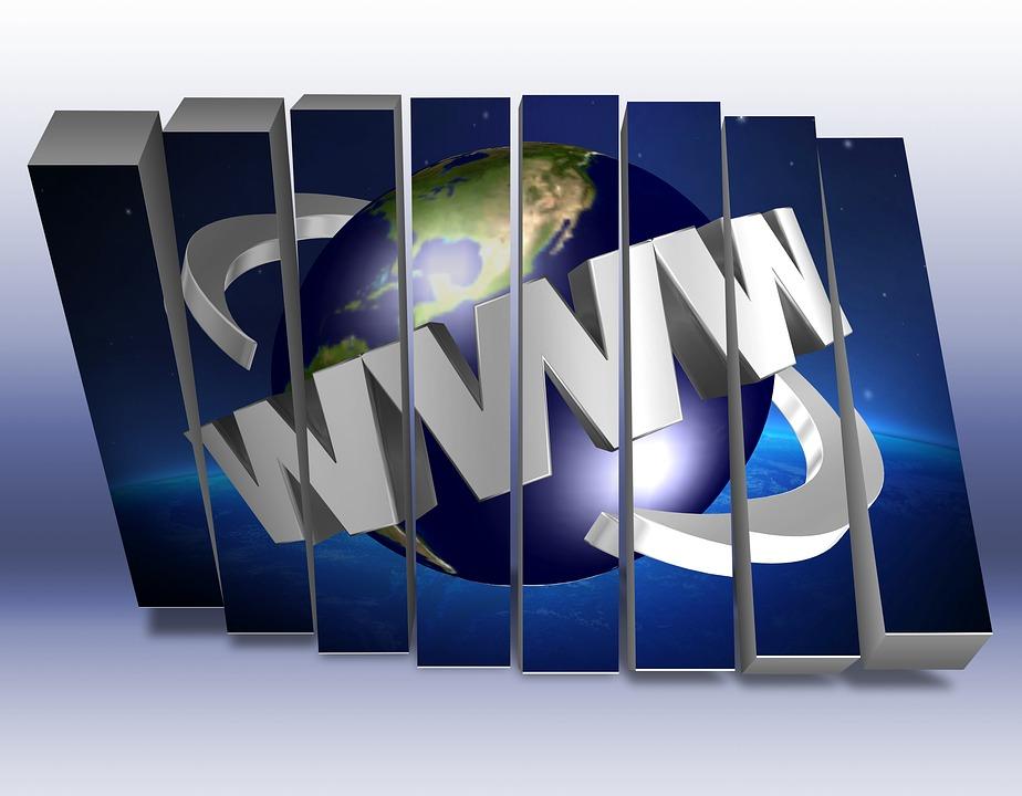 Internet, Www, Website, Technology, Connection
