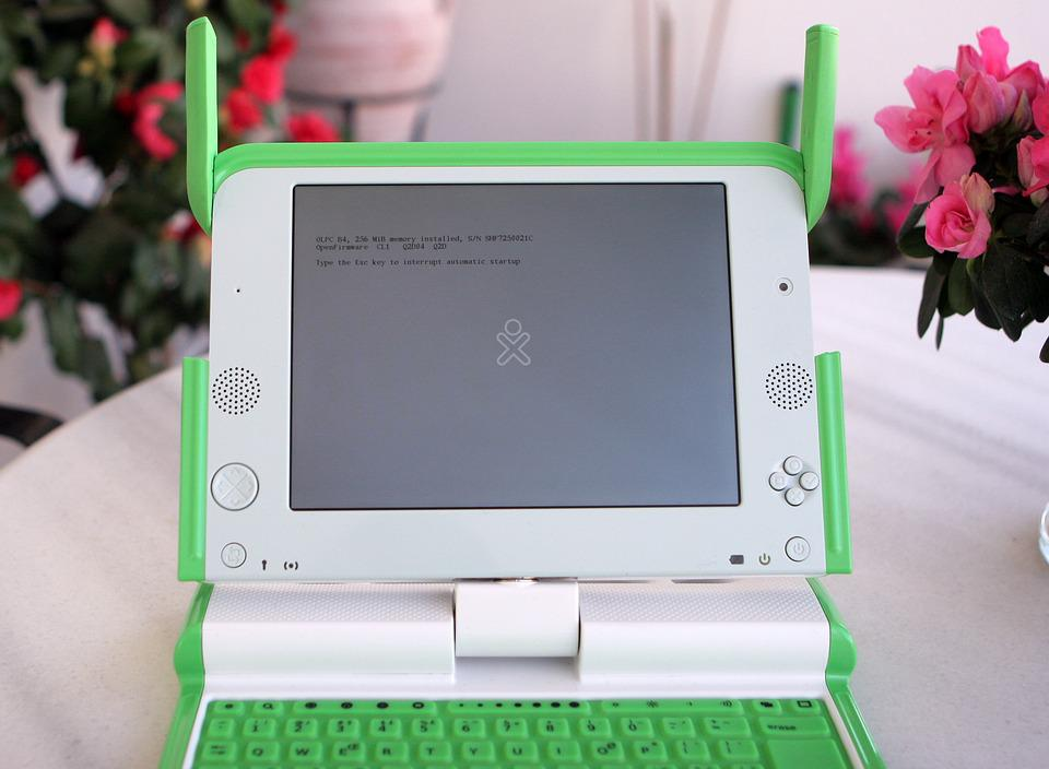 Olpc, Openfirmware, Boot, Computer, Retro, Technology