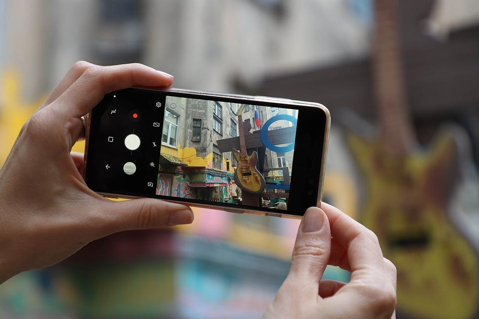 Smartphone, Hand, Iphone, Technology, Phone, Screen