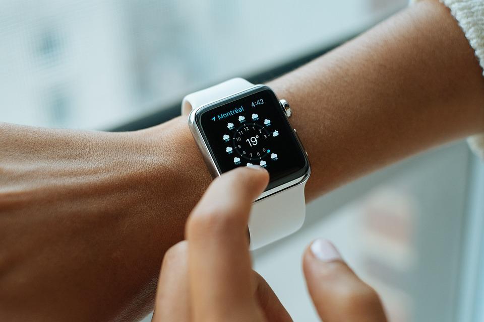 Smart Watch, Apple, Technology, Style, Fashion, Smart