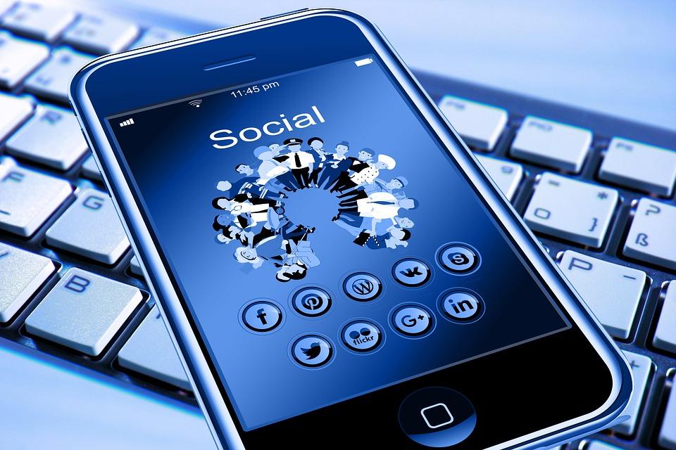 Network, Social, Social Network, Technology