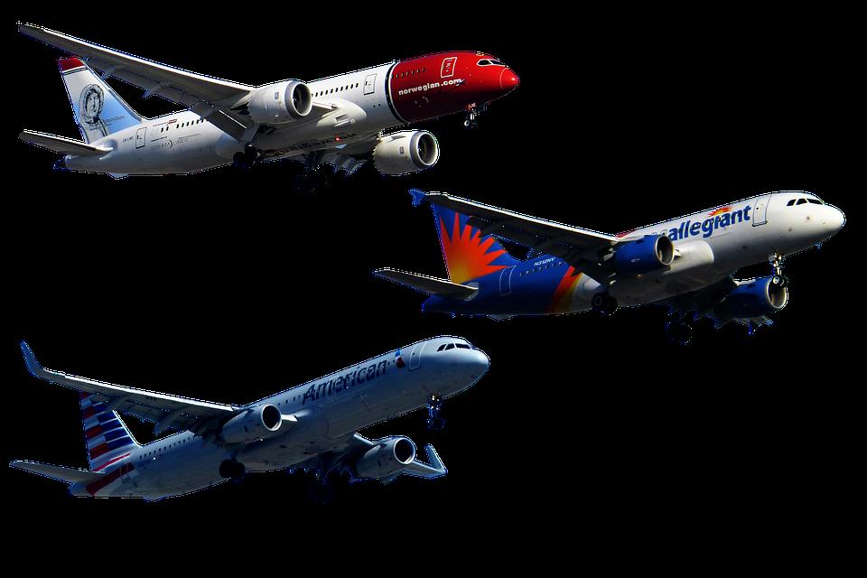 Aircraft, Transport, Travel, Flight, Technology