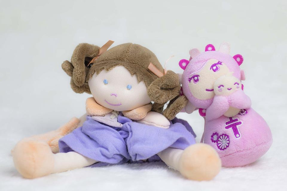 Wrist, Teddy, Baby, Cute, Girl, Toys, Sweet, Small