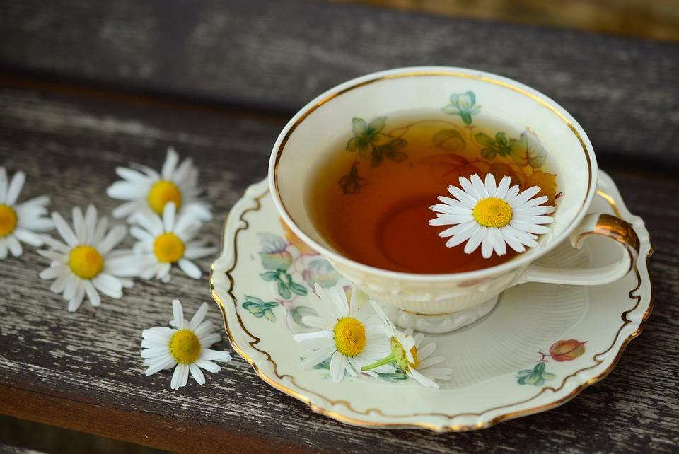 Cup, Tee, Porcelain, Drink, Decor, Break, Still Life