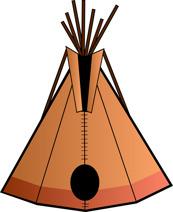 Indian Tee-pee Teepee Tent  sc 1 st  Max Pixel & Free photo Tee-pee Native Culture Tent Dwelling Indian - Max Pixel