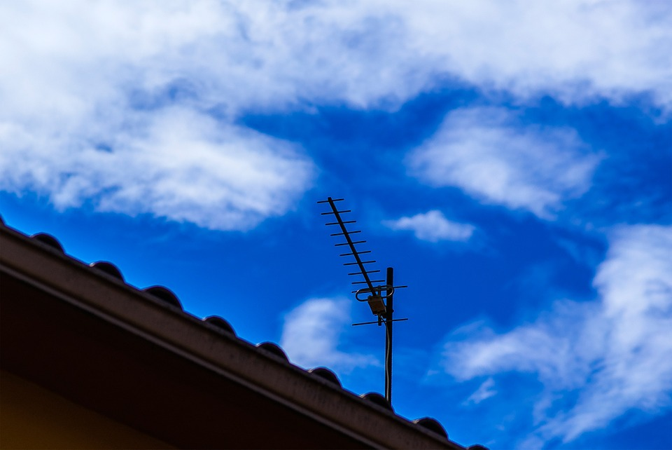 Antenna, Telecommunications, Technology, Signal, Tv
