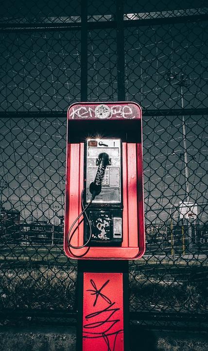 Signalise, Street, Telephone, Philadelphia