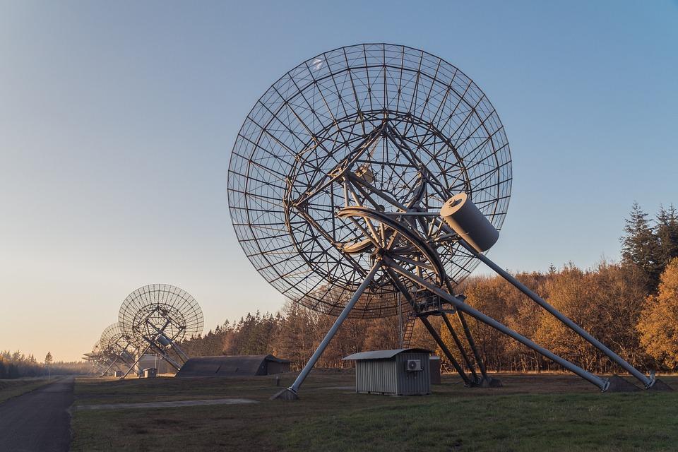 Telescope, Synthesis, Radio, Westerbork