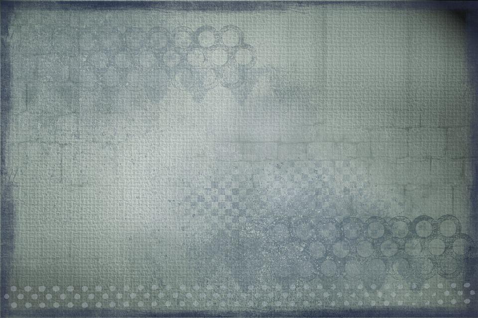 Background, Green, Light, Template, Texture, Circles