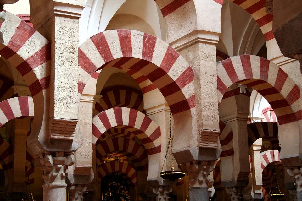 Morocco, Building, Temple