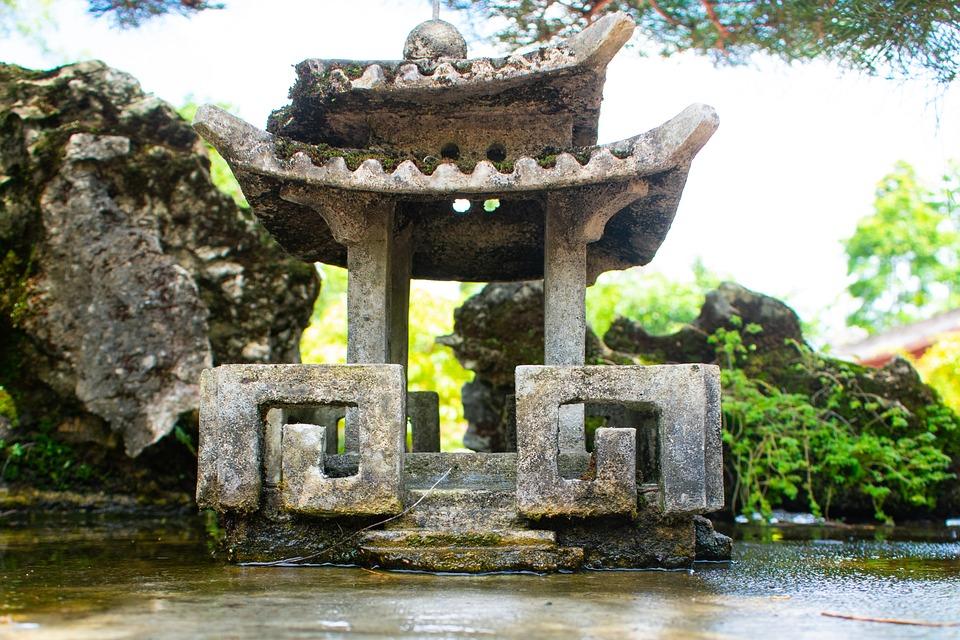 Vietnam, Hoi An, Hue, Temple, Dragon, Asia, Building
