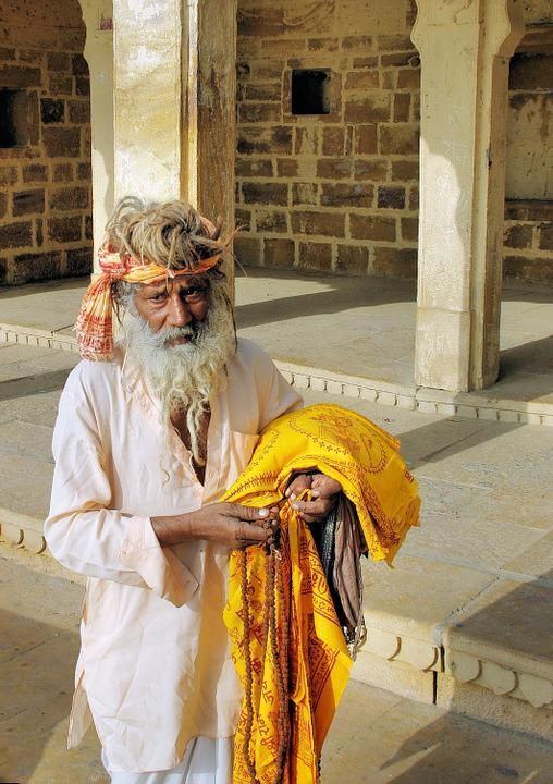 India, Brahmin, Tradition, Temple