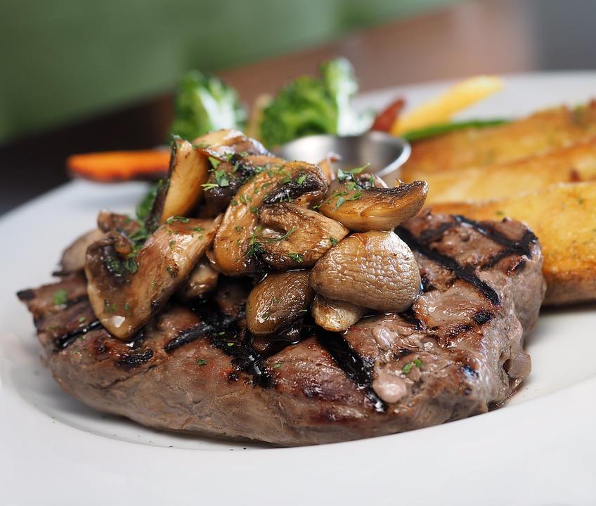 Steak, Sirloin, Meat, Beef, Food, Fillet, Tenderloin