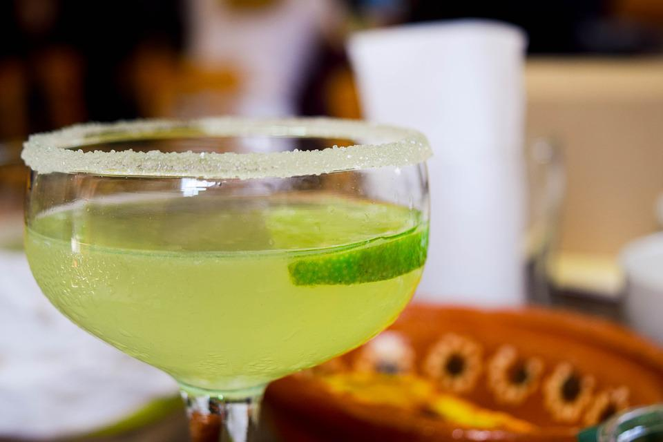 Tequila, Cocktail, Alcoholic, Alcohol, Drinks, Fresh
