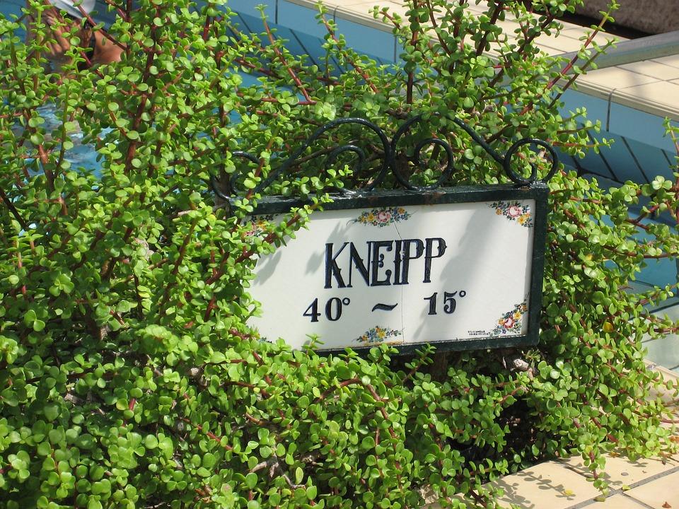 Ischia, Terme, Pool, Kneipp