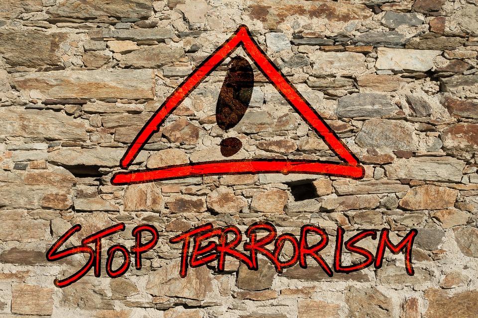 Terrorism, Terrorists, Terror, Violent, Destruction