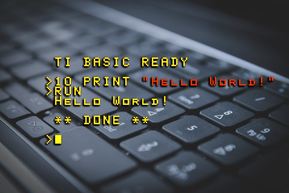 Hello World, Computer, Programmer, Hello, Text, World