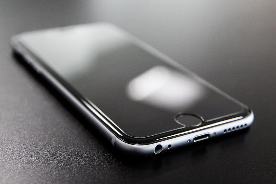 Iphone, Iphone 6, Apple, Flat, Messaging, Sms, Text