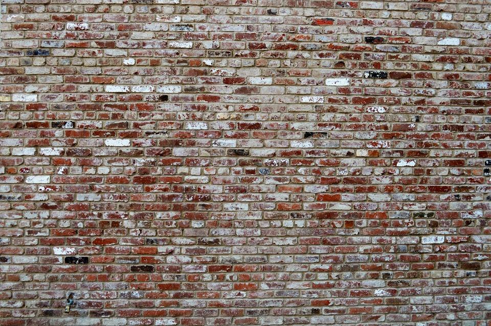 Brick Wall Background Thirty-three   Photo Texture &amp- Background