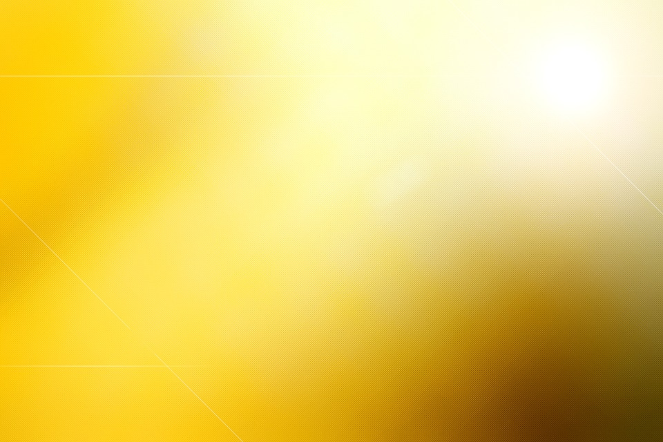 Yellow, Light, Texture, Glow, Backdrop, Colorful