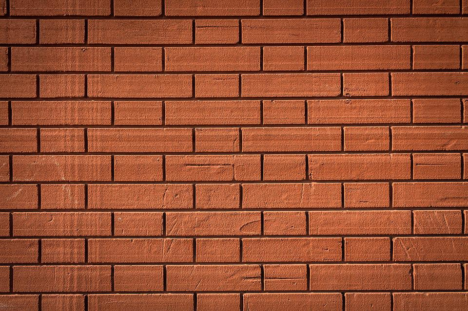 Wall Brick Background Texture