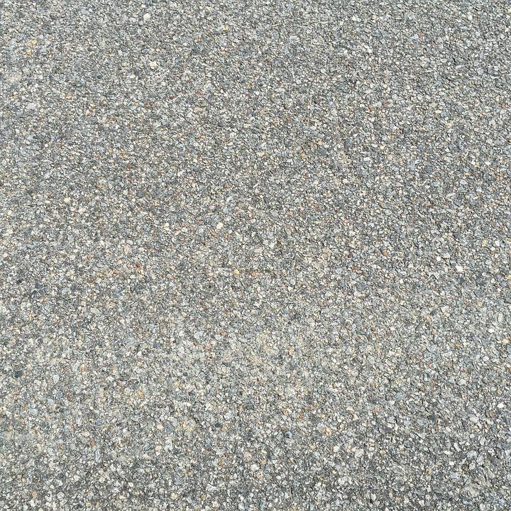 Asphalt, Cement, Texture, Game Texture