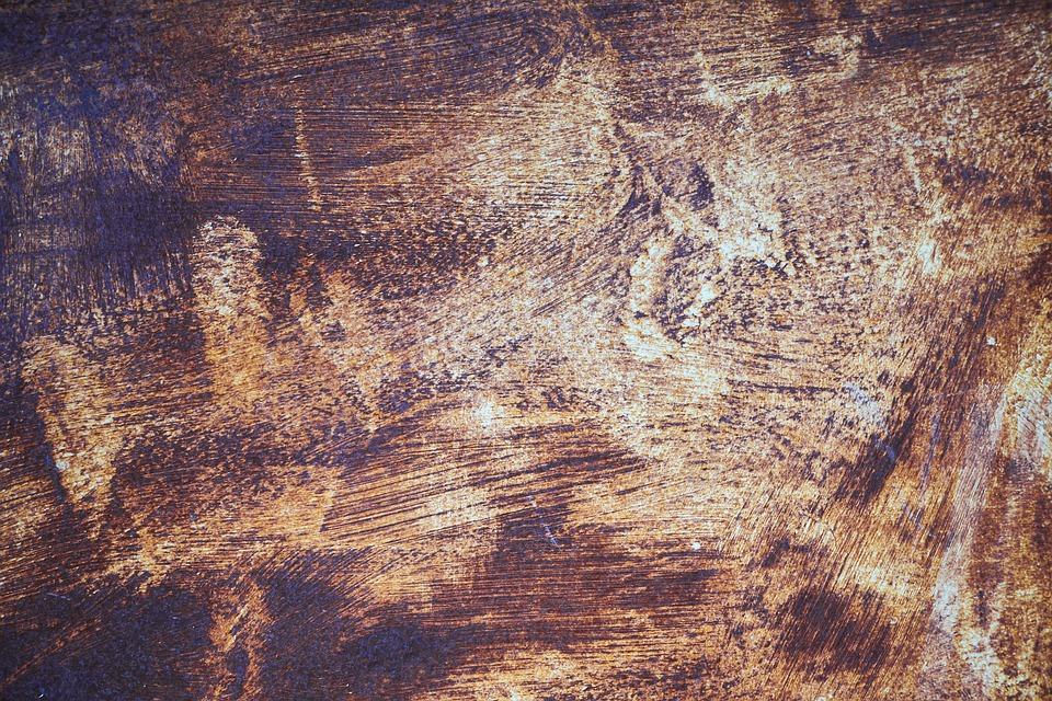 Rust, Daniel, Metal, Rusty, Old, Texture, Steel, Worn