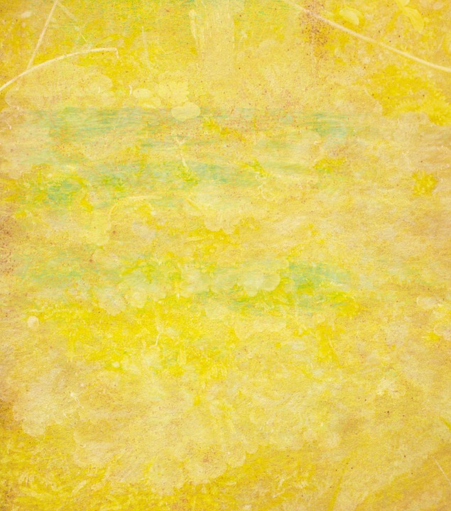Texture, Yellow, Paper, Green, Background