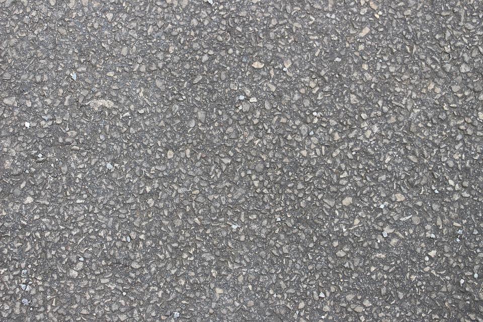 Asphalt, Road Surface, Background, Structure, Texture