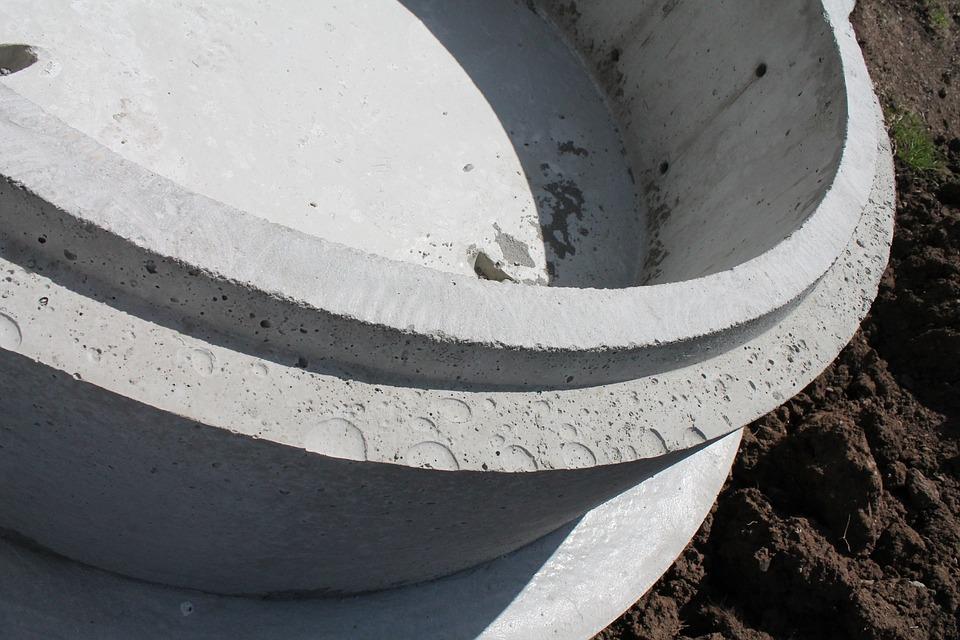 Concrete, Texture, Grunge, Rough, Surface, Gray, Cement