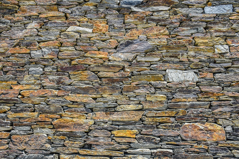 Pattern, Stone, Textile, Wall, Rough, Texture