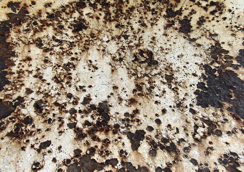 Rust, Background, Grunge, Old, Antique, Metal, Texture