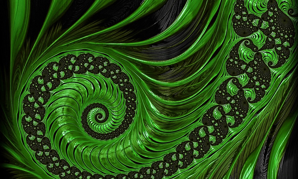 Spiral, Abstract, Pattern, Fractal, Swirl, Texture