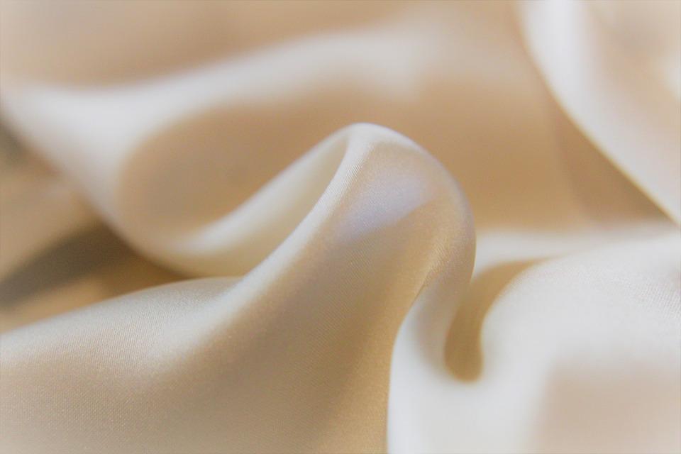 Silk, Textile, Texture, Cotton, Fabric, Cloth, Satin