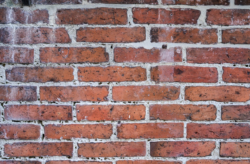 Brick, Wall, Texture, Old, Pattern, Surface, Vintage