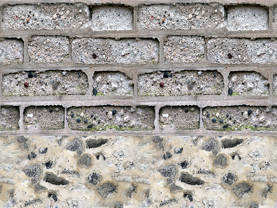 Wall, Texture, Structure, Bricked, Background, Stone