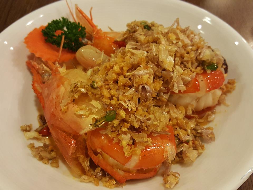 Food, Thai, Cuisine, Delicious