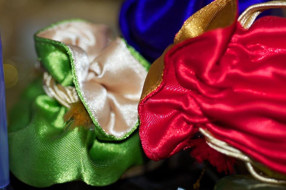 Silk, Silk Bags, Thai Silk, Thai Silk Bags