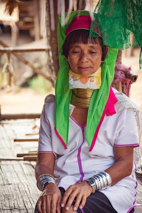 Thailand, North, Asia, Travel, Culture, Thai, Tourism