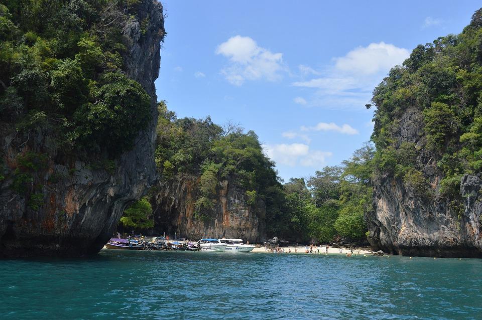 Sea, Thailand