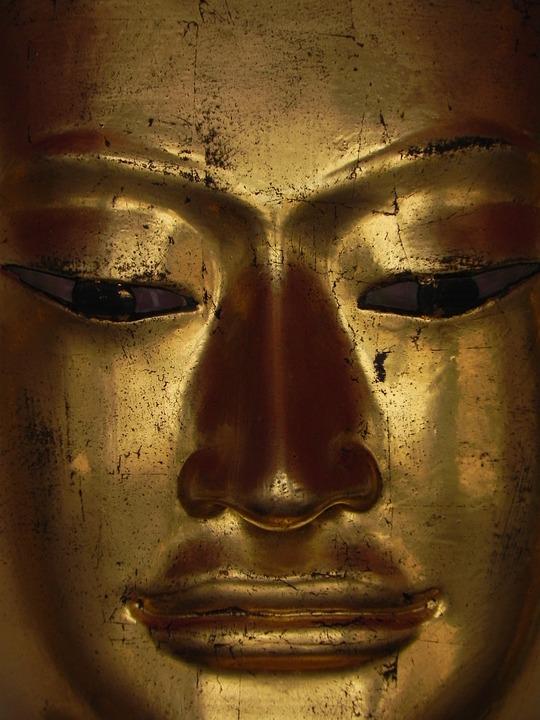 Buddha, Thailand, Buddhism, Temple, Asia, Travel