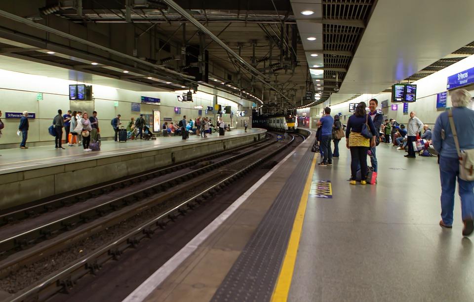 Thames Link, London Underground, London Metro