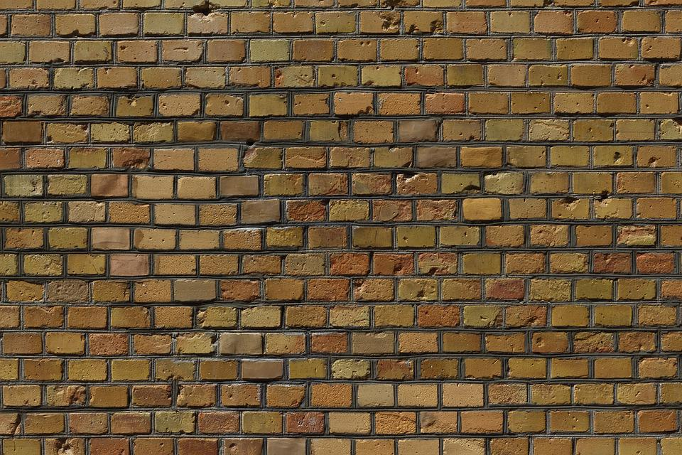 The Background, Unit, Brick, Yellow Brick, Building