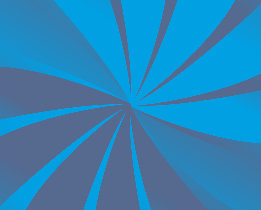 Vortex, Blue, The Prospect Of, The Background