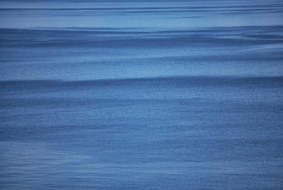 Sea, Water, The Baltic Sea
