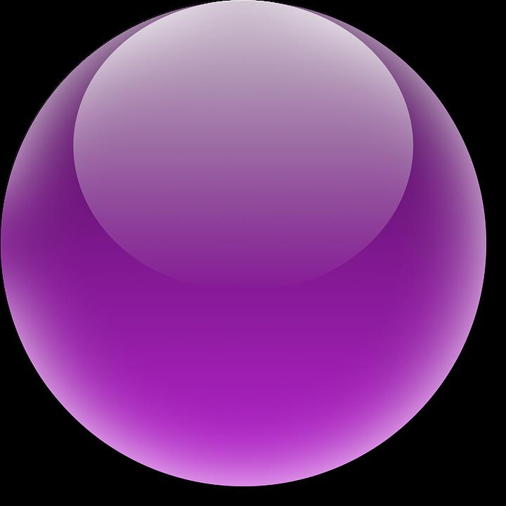 Sphere, The Celestial Sphere, Violet, Graphics