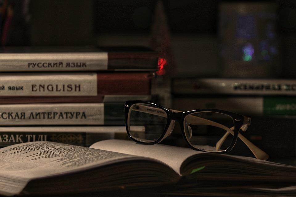The Company, Paper, Book